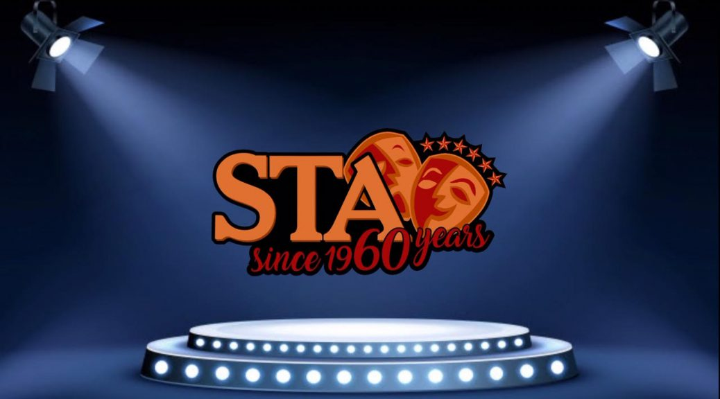 STA fyller 60 år 2020